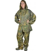Плащ Carp Zoom HIGH-Q Rain Suit