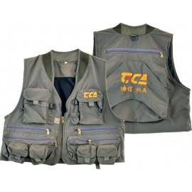 Жилет спиннингиста Tica HB-01L*