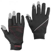 Перчатки Takamiya Titanium 3 Cut Black L