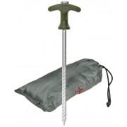 Набор Колышков для крепления палатки Bivvy Peg Set 0.7x25cm (10шт)