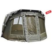 Палатка Carp Zoom Frontier Bivvy & Overwrap NEW 2018
