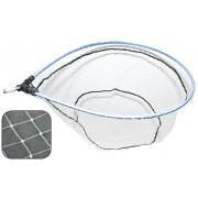 Лесочная голова Подсака Carp Zoom MF1 Net Head monofil mesh
