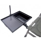 Подставка Carp Zoom Side Tray with Bowl