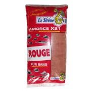 Прикормка La Sirène X21 Rouge, 850 g