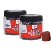 Пеллетс Pre-Drilled Red Halibut Pellets 120 гр