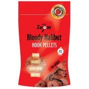 Клубничные пеллетсы на крючок Strawberry Halibut Hook Pellets