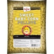 Пеллетсы из молодой кукурузы Sweet Baby Corn Pellets