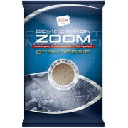 Прикормка Carp Zoom Competition Zoom Groundbait 1 кг