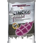 Прикормка Carp Zoom Method Feeder Groundbait 1 кг