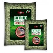 Гранулы для белых амуров Amur Pellet Carp Zoom 800гр
