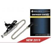 Свингер Golden Catch SW08S