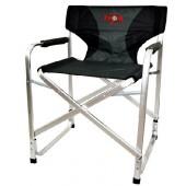 Кресло рыбацкое складное Carp Zoom Folding Alu Armchair