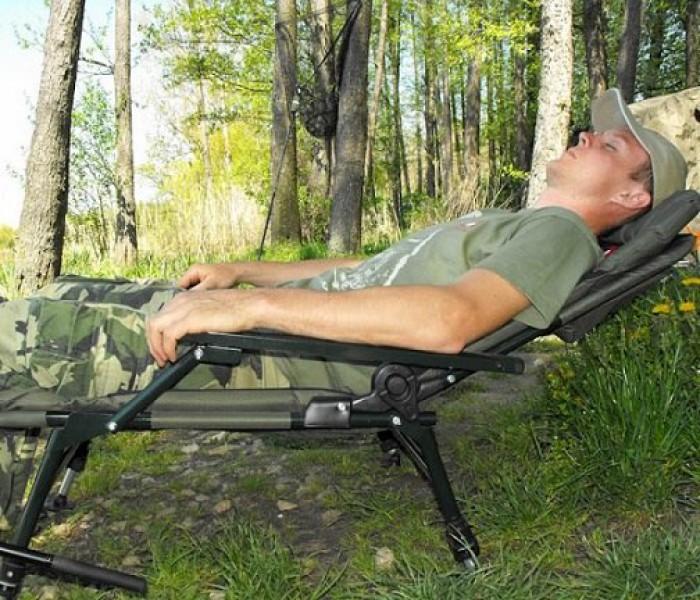 кресло для рыбалки в интернет магазине