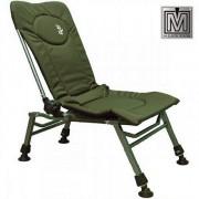 Кресло карповое Elektrostatyk F5