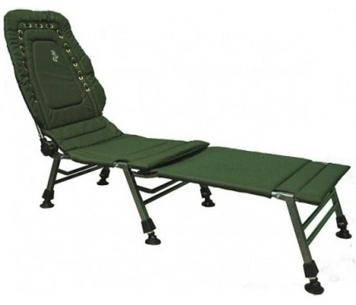 Кресло карповое Elektrostatyk FK1