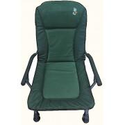 Кресло карповое Elektrostatyk FK6