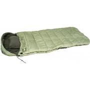 Спальник для раскладушки + подушка Golden Catch 230х95х8