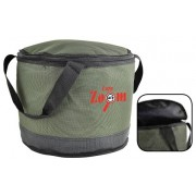 Ведро складное Carp Zoom Collapsible Bait Bucket Ø31x25cm