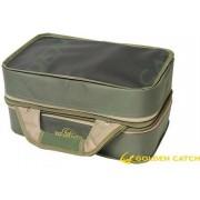Сумка GC карповая (1 коробка 6 банок)*