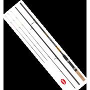 Фидерное удилище Atomic Power Carp Feeder rod 360см 50-120гр