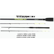 Спиннинг Kalipso Titan Jig TJS-702ML 2.13м 4-21г