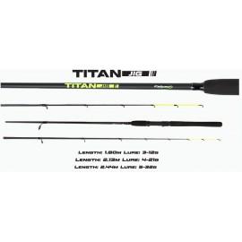Спиннинг Kalipso Titan Jig TJS-702ML 2.13м 4-21г