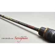 Спиннинг Tict Sram UTR-58T-one-TOR Swingman 1.73м 0.8-5гр*